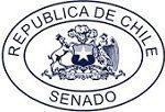 11 Senado logo